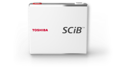 New possibilities of mobility driven by SCiB™